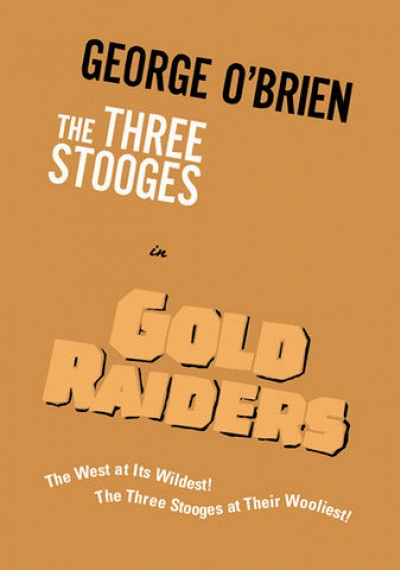 The Gold Raiders