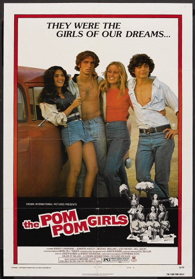 Pom Pom Girls