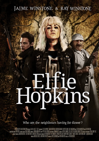 Elfie Hopkins: Cannibal Hunter