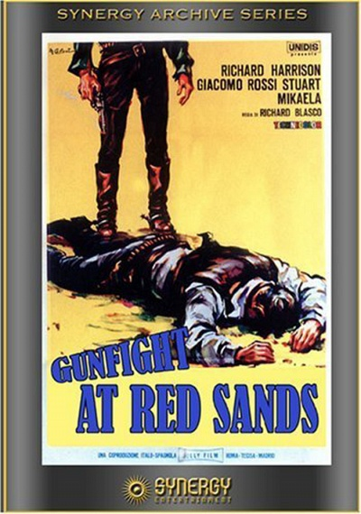 Gunfight at Red Sands