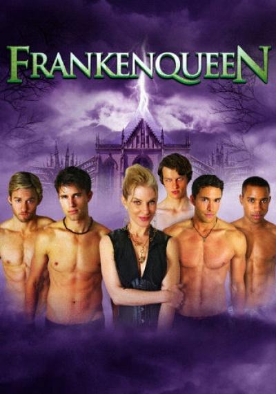 1313: Frankenqueen