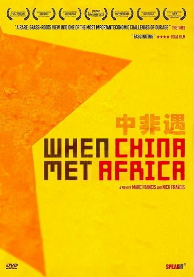 When China Met Africa