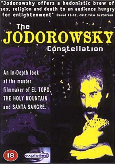 THE JODOROWSKY CONSTELLATION