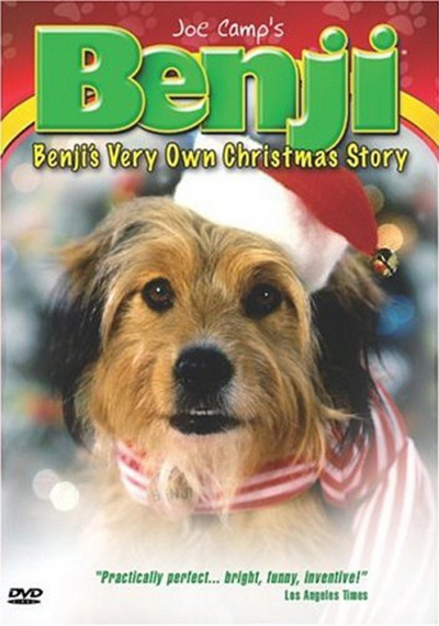 Benji's Very Own Christmas Story