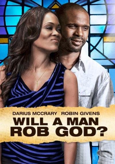 Will a Man Rob God?