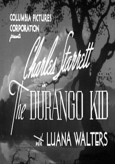 The Durango Kid
