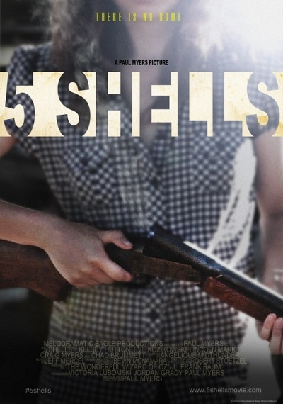 5 Shells