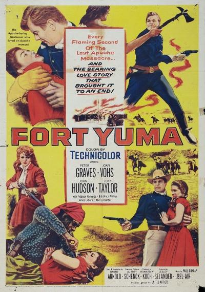 Fort Yuma