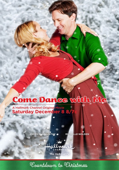 Come Dance with Me