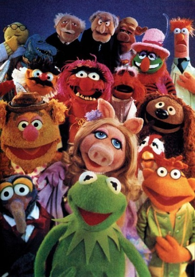 The Muppets All-Star Comedy Gala