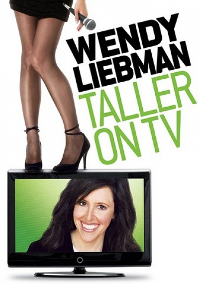 Wendy Liebman: Taller on TV