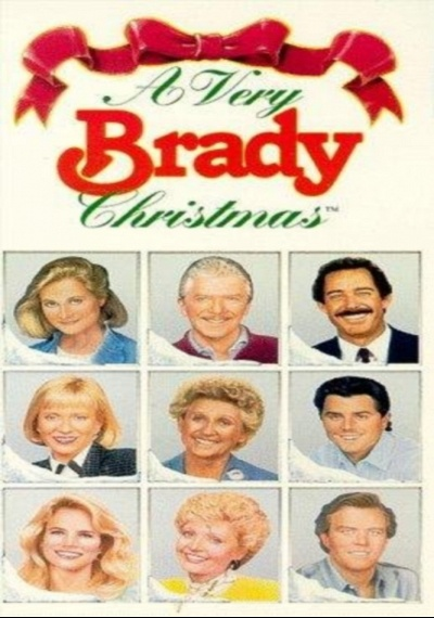 A Very Brady Christmas