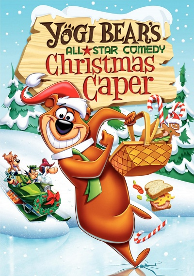 Yogi Bear's All Star Comedy Christmas Caper