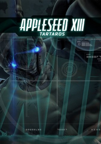 Appleseed XIII: Movie 1 - Tartaros