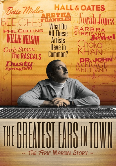 Greatest Ears in Town