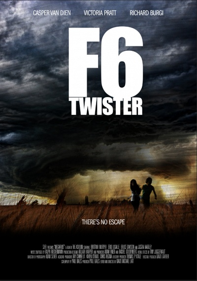 F6: Twister