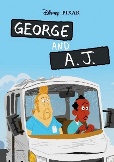 George And A.J.