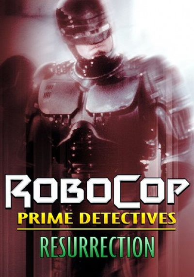 RoboCop: Resurrection