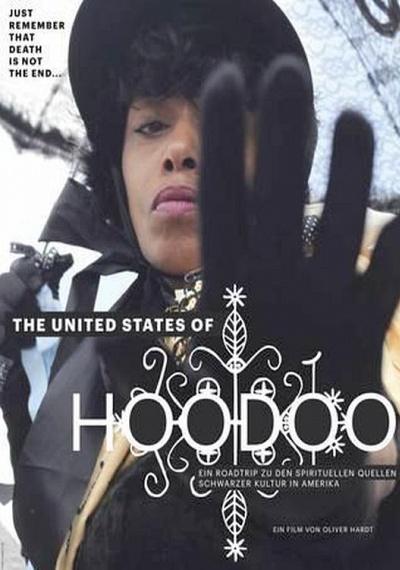 The United States of Hoodoo