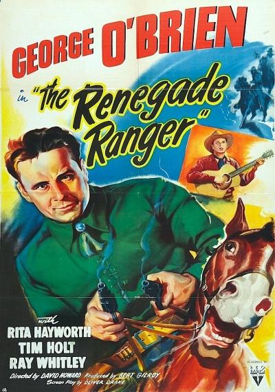 The Renegade Ranger