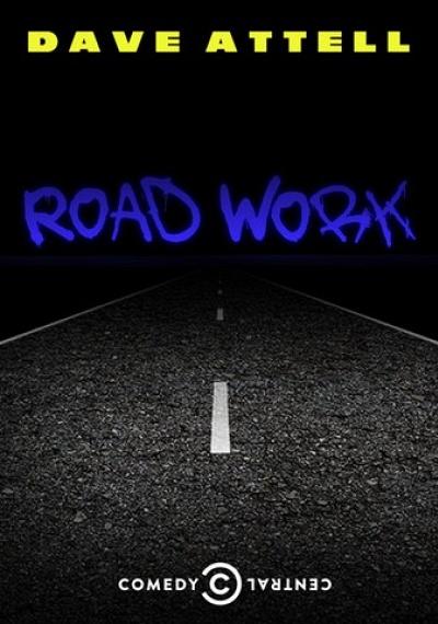 Dave Attell: Roadwork