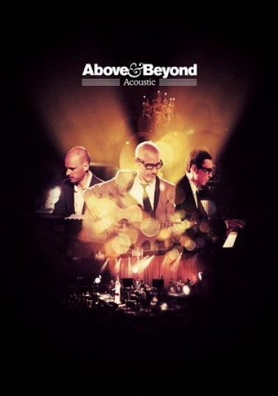 Above and Beyond: Acoustic