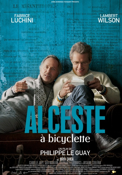 Bicycling With Moliere [Alceste a bicyclette]