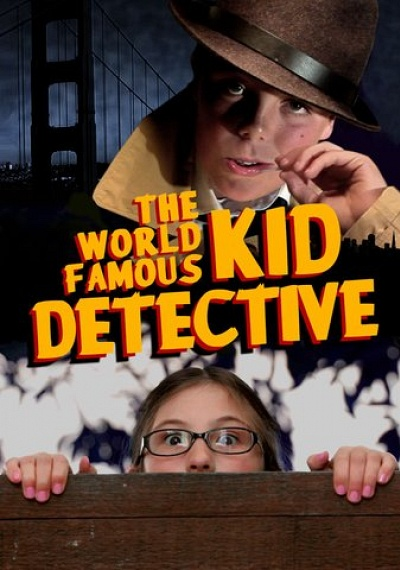 World Famous Kid Detective