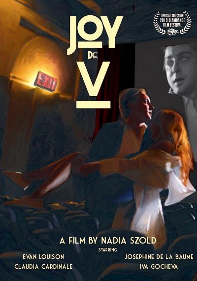Joy de V.