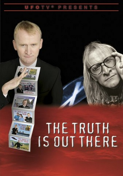 UFOTV Presents: The Truth Is Out There