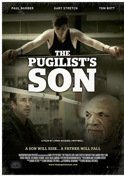 The Pugilist's Son