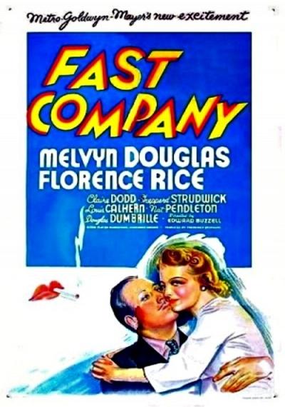 Fast Company