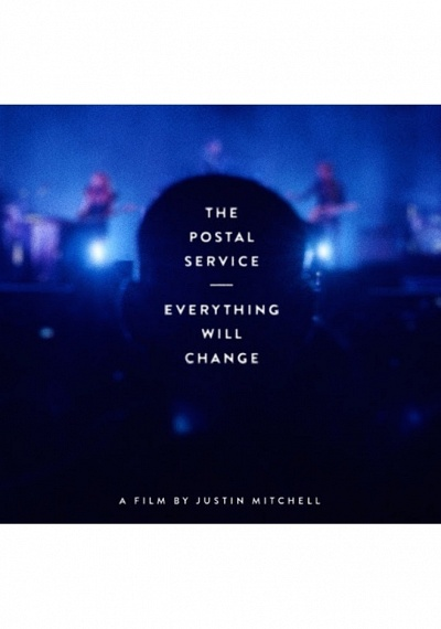 The Postal Service: Everything Will Change