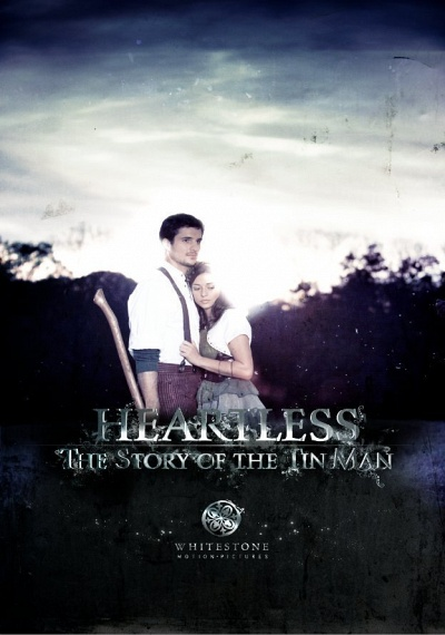 Heartless: The Story of the Tin Man