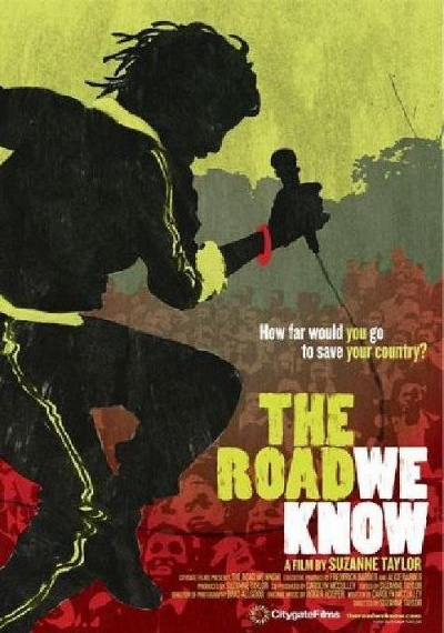 The Road We Know