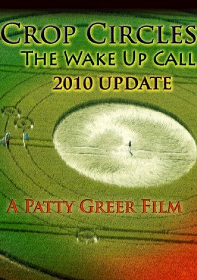 The Wake Up Call: Crop Circles 2010 Update