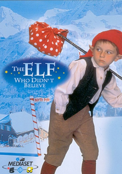 The Elf Who Didnt Believe