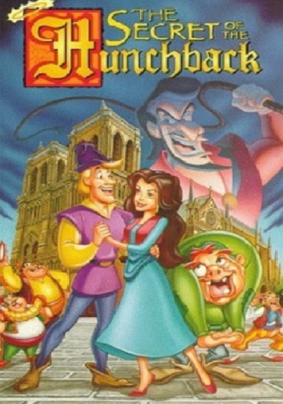 The Secret of the Hunchback