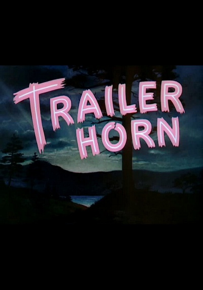 Trailer Horn
