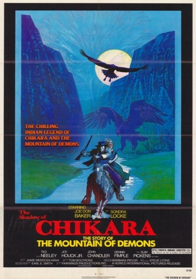 Shadow of Chikara