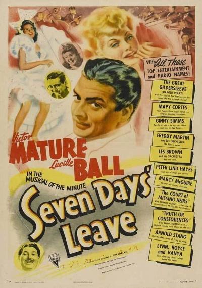 Seven Days Leave
