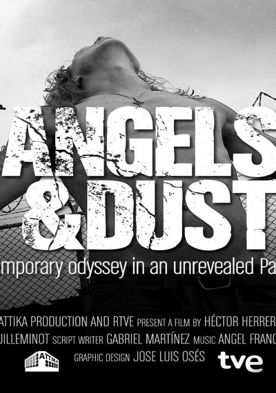 Angels And Dust