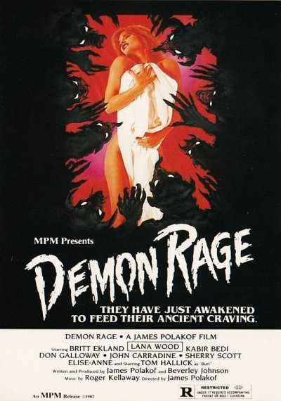 Demon Rage