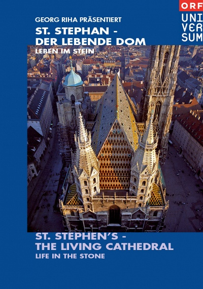St. Stephan - The Living Cathedral