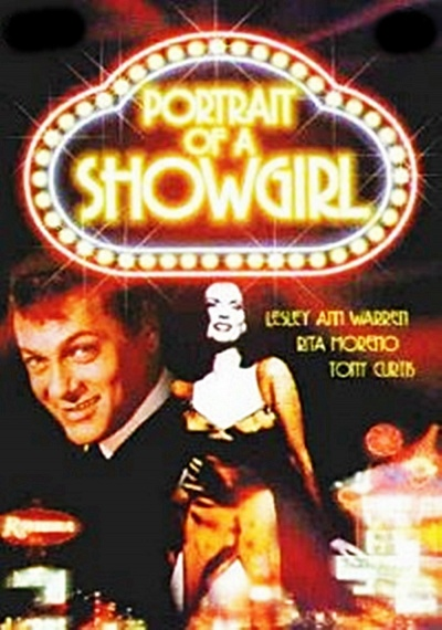 Portrait of a Show Girl