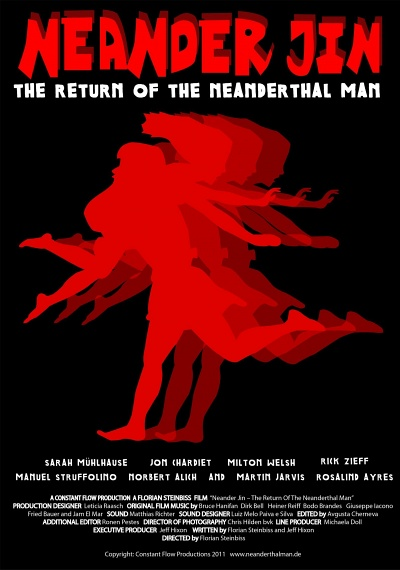 The Return of the Neanderthal Man