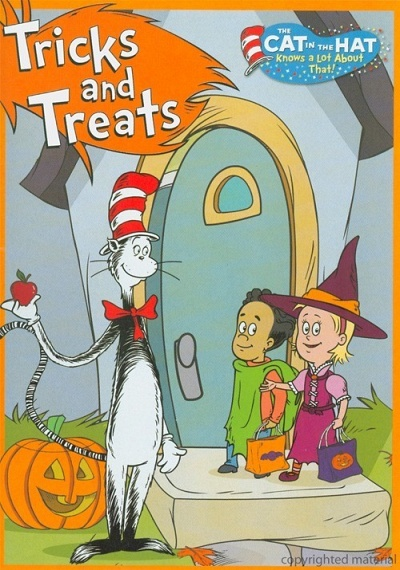 The Cat in the Hat: Tricks and Treats