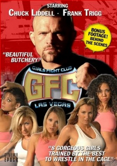 Chuck Lidell's Girl's Fight Club