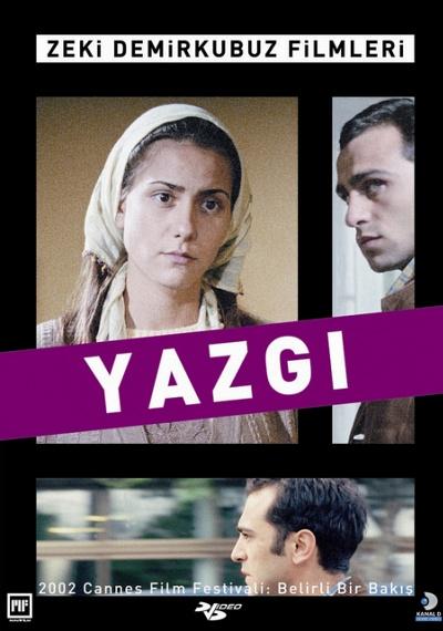 Yazgi (Fate)