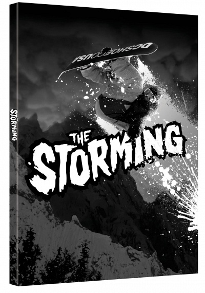 The Storming